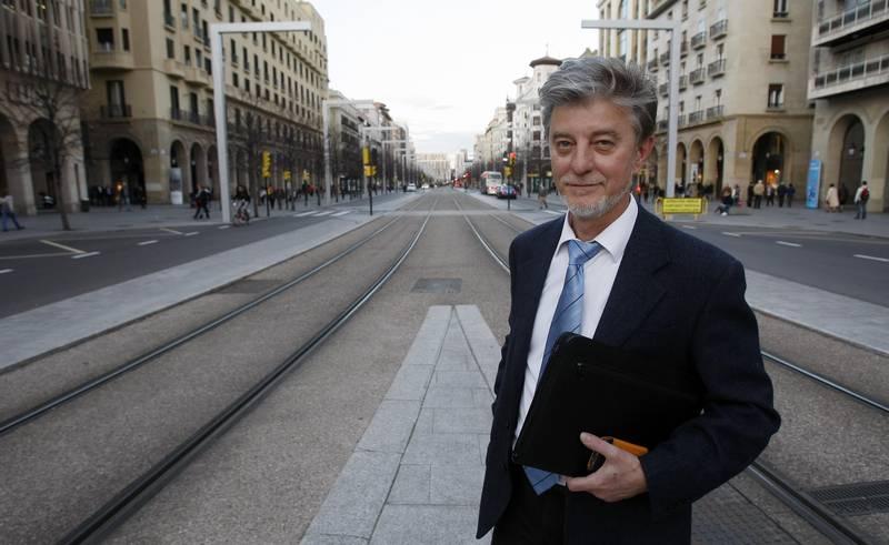 Nos reunimos con Ibercaja, Zaragoza necesita mecanismos para evitar los deshaucios
