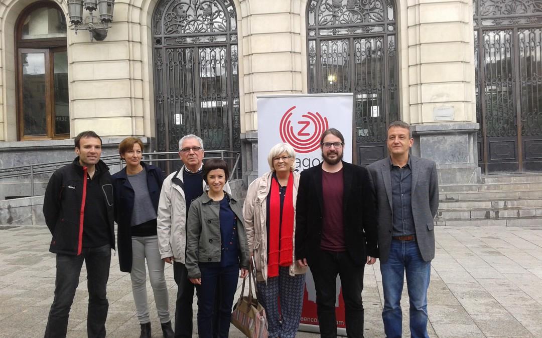 La Junta Electoral tumba el escrito del PSOE que trataba de recurrir nuestra coalición