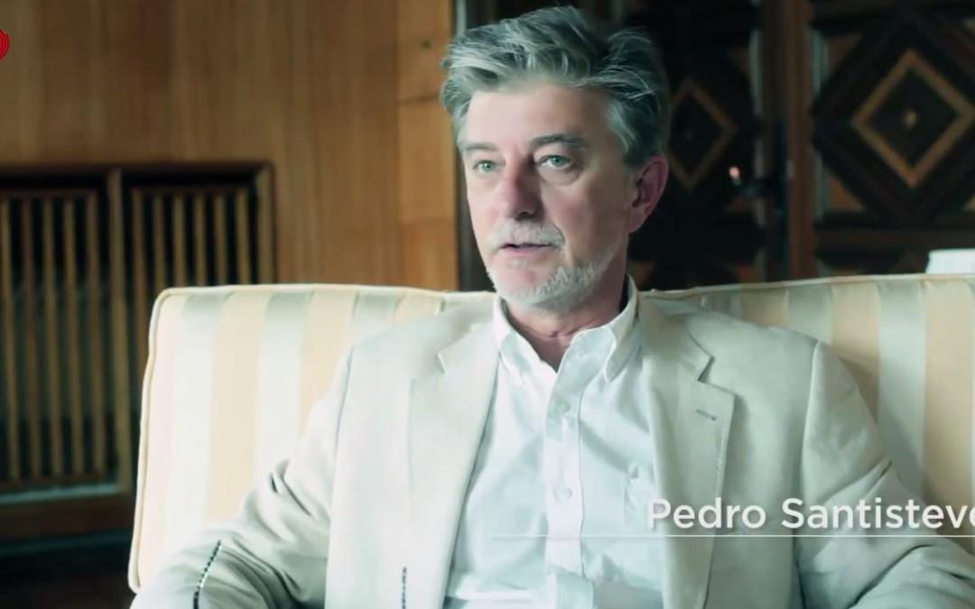 "Santisteve zanja el ""debate de la gomina"""