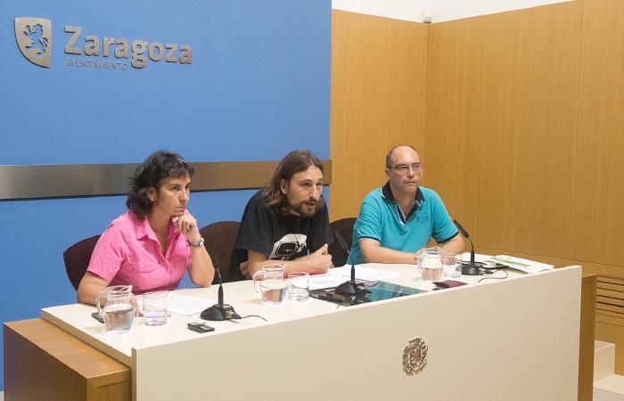 Zaragoza contará con la Oficina Municipal de Vivienda para prevenir y atender situaciones de emergencia habitacional