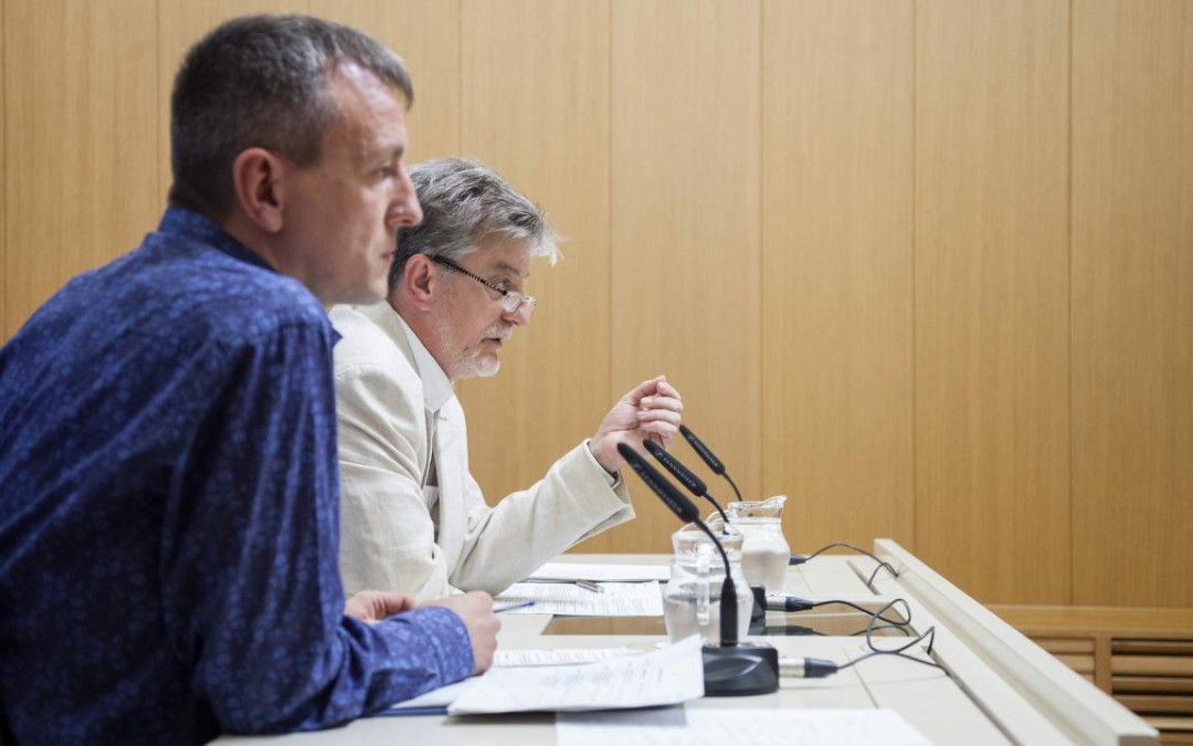 El Ayuntamiento detecta 90 millones de deuda en sentencias judiciales