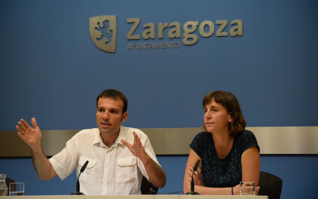 Respuestas a la oposición en la comisión de Urbanismo