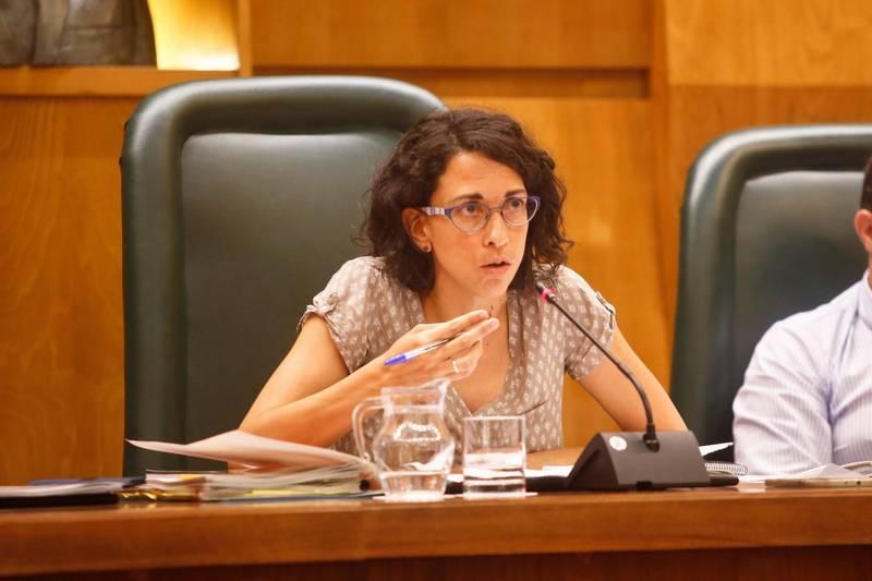 Zaragoza en Común apuesta porque los vocales de las juntas vecinales se elijan directamente por los vecinos.