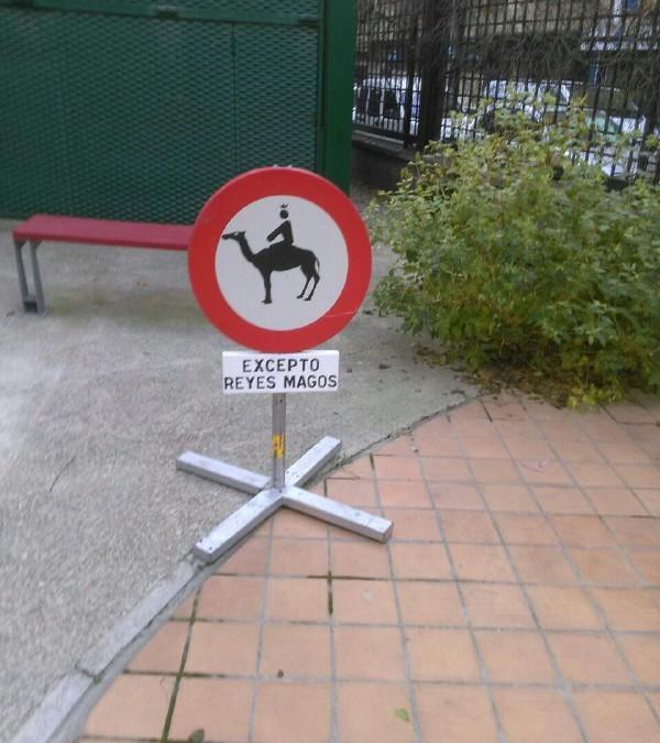 El Gobierno Municipal presenta la nueva señalización de tráfico