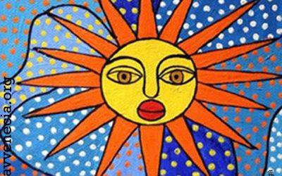 Fiesta del Sol y la Luna en Torrero