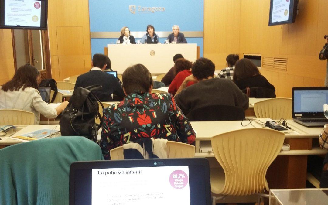 Más de 150 medidas para luchar contra la pobreza infantil