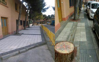 Urbanismo de las pequeñas cosas en el barrio