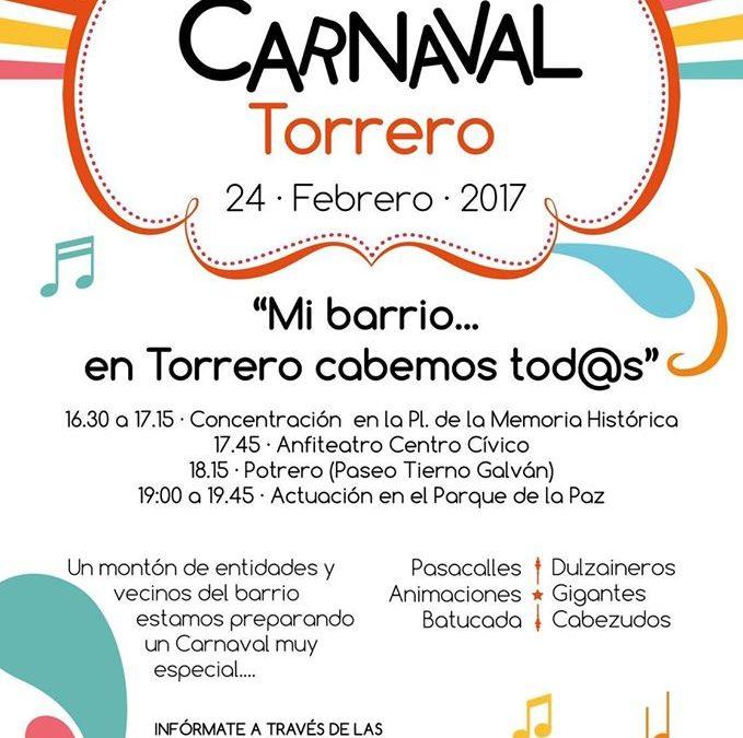 Carnaval de Torrero 2017