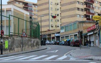 Reforma de la Calle Oviedo