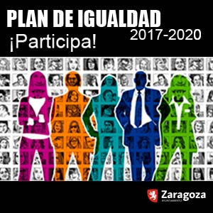 II Plan d'Igualdat de Zaragoza