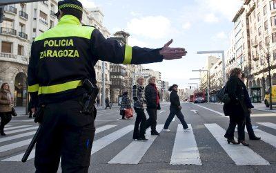 Un nuevo modelo de seguridad para Zaragoza