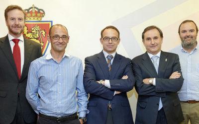 Respuesta a los patronos de Fundación Zaragoza 2032