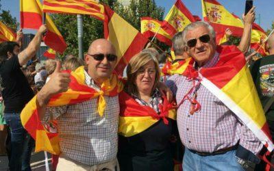 Zaragoza en Común exige el cese de los representantes municipales del Partido Popular que participaron en la concentración ultra