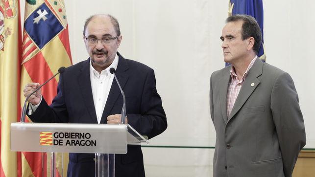 Rechazamos las declaraciones de Juan Antonio Sánchez Quero
