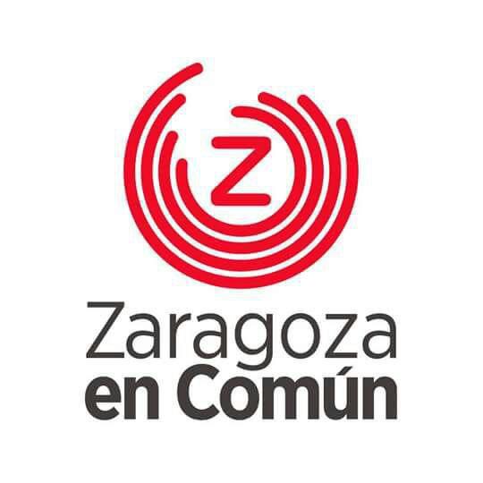 Zaragoza en Común en defensa de los derechos democráticos
