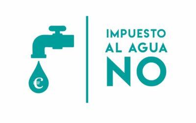 Apoyamos la propuesta de la Red Agua Pública de Aragón