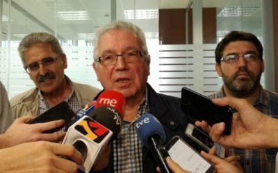 Los tres nuevos consejeros de Zaragoza en Común en Ecociudad toman posesión de su cargo