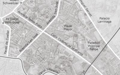 Planes de Barrio, una receta para nuestros barrios