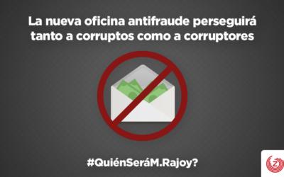 Arranca el proceso participativo para poner en marcha la Oficina Municipal contra el Fraude y la Corrupción