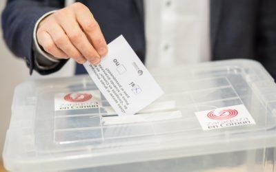 Las personas inscritas en Zaragoza en Común respaldan el Presupuesto 2018