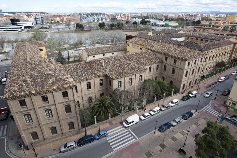 Reconocimiento a la labor comunitaria del CSC Luis Buñuel