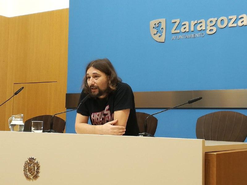 Queremos un gran pacto por la vivienda social en el Ayuntamiento de Zaragoza