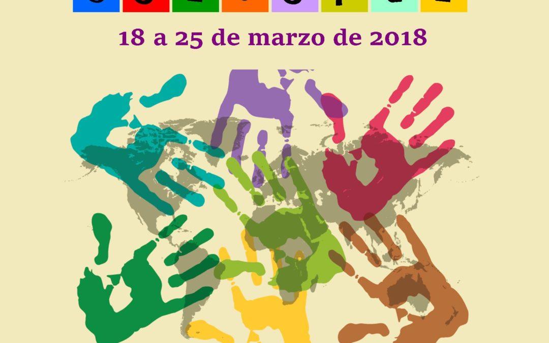 Jornadas por la diversidad cultural en Torrero