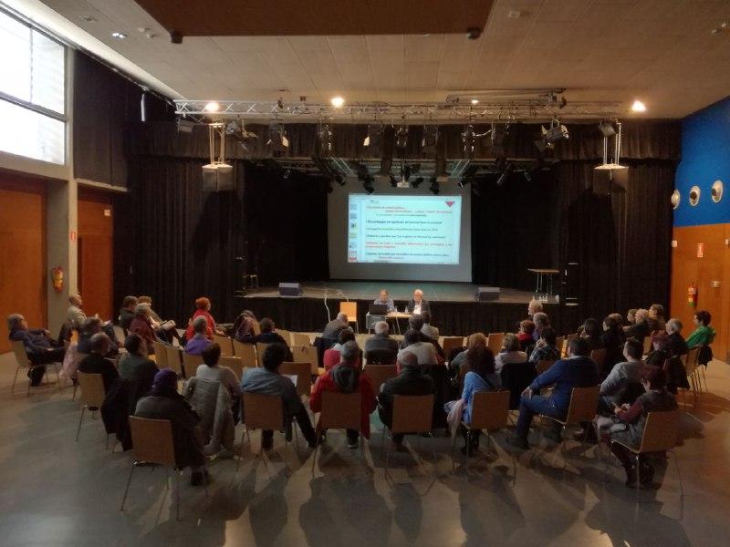 Zaragoza en Común celebra la jornada Laicismo en Común