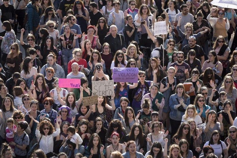 Recogemos las demandas del movimiento feminista para construir una ciudad más justa