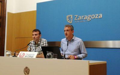 Retiramos el contencioso-administrativo e instamos a PSOE y CHA a aislar políticamente al PP