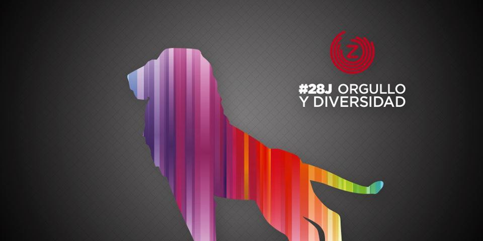 Este 28J, derechos para la diversidad