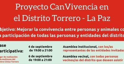 Proyecto CanVivencia