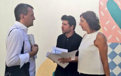 Denunciamos los incumplimientos del Gobierno de Aragón con Zaragoza