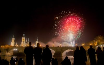 Queremos iniciar los trámites necesarios para que las Fiestas del Pilar sean declaradas como Fiesta de Interés Turístico Internacional