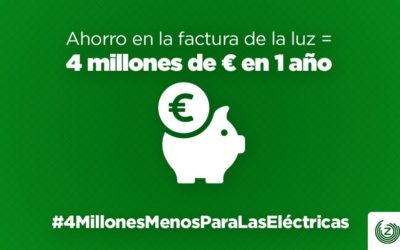 Con la compra directa de energía avanzamos hacia más ahorro y soberanía energética