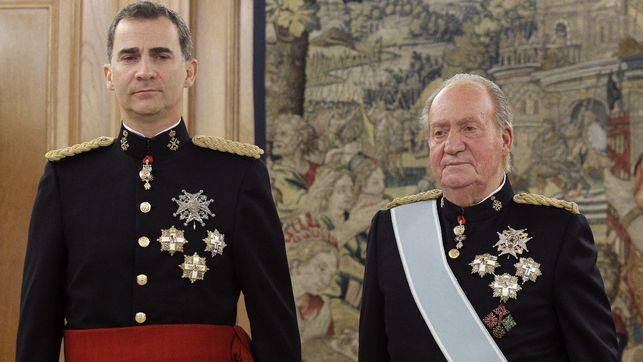 Presentamos moción para derogar el delito de injurias a la monarquía y exigir un referéndum