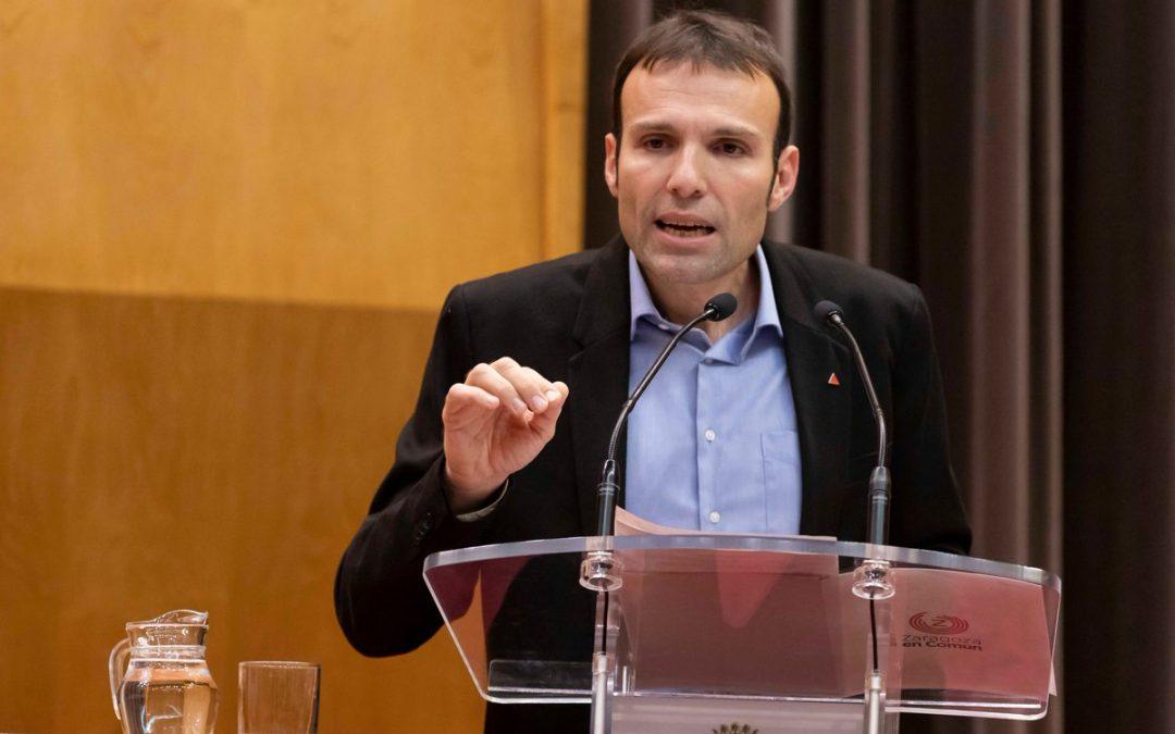 Discurso Pablo Muñoz en el Debate del Estado de la Ciudad 2018