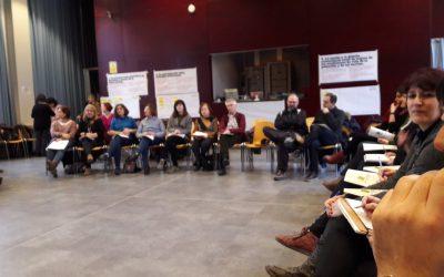 Celebramos el VI Foro de Derechos Sociales para elaborar propuestas programáticas