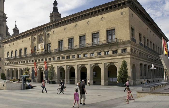 Advertimos que la actitud del PSOE es dañina para la ciudad y para la izquierda