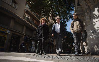 Proponemos crear una zona libre de contaminación en el centro de la ciudad