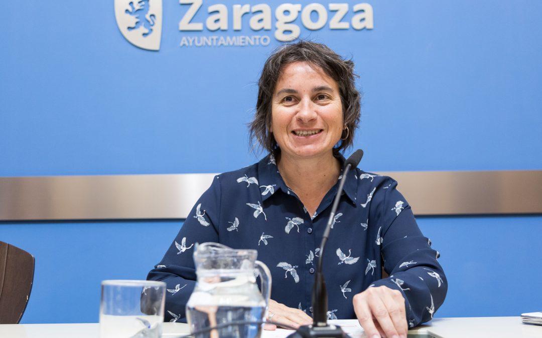 Zaragoza en Común exige al Gobierno que ponga  los recursos y voluntad necesarios para que la XXXVII Bajada del Canal pueda celebrarse sin inconvenientes