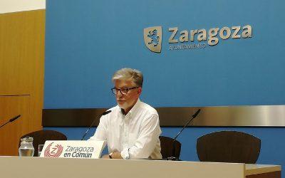 El gobierno de PP-Ciudadanos va a ser débil, inestable, lleno de contradicciones y sin proyecto de ciudad