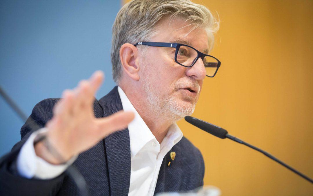 Zaragoza en Común denuncia el veto a su intervención en el pleno de medallas y distinciones