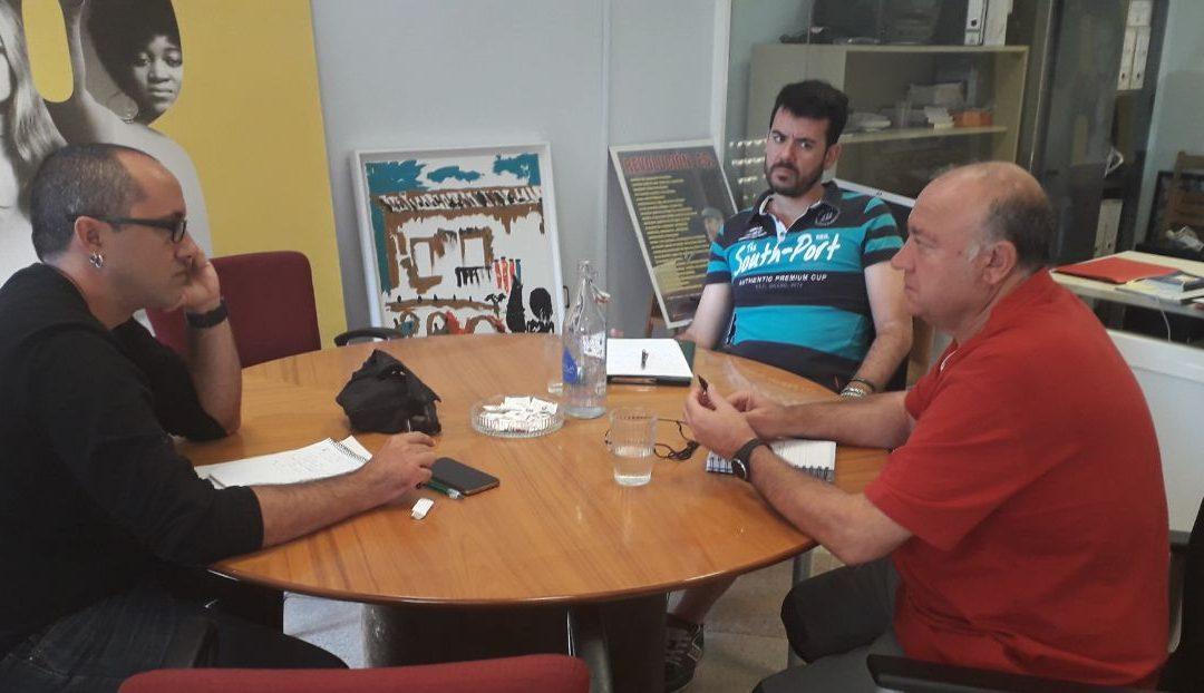 Zaragoza en Común solicita retomar las reuniones con empresa y trabajadores para la mejora del bus urbano